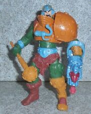 Motu MAN-AT-ARMS Complete 2002 200x Masters Of The Universe He-Man