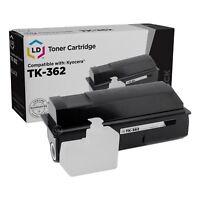 LD TK-362 Black Laser Toner Cartridge for Kyocera-Mita Printer