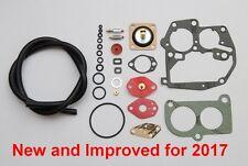Mk1 Mk2 Golf Kit de reparación del carburador Pierburg 2E3 2E2 2E juntas