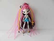 Novi Stars ~ Tily Vizon ~ Curl and Coil ~ Space Alien Doll ~