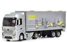 Dickie Spielzeug 201119884 RC MERCEDES BENZ ACTROS Trucker