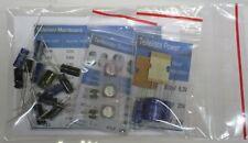 20 Kondensatoren für Sega Game Gear -Komplettes Set für alle 3 Platinen ! NEU !