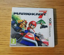 Mario Kart 7 3DS - Very Good Condition