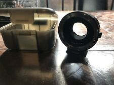 Metabones EF Adaptor - Fits BMCC (barely Used)