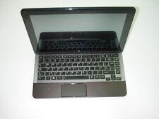 ENGLISCH Toshiba Satellite U920t-11N Notebook Tablet PC Convertible 128GBSSD KRA