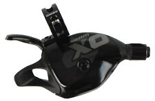 SRAM X0 X.0 2x10 Mountain Bike MTB Trigger Shifter Rear - Black