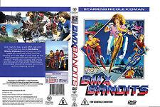 BMX Bandits-1983-Nicole Kidman-Australia  Movie-DVD