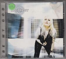 LULLACRY - be my god CD