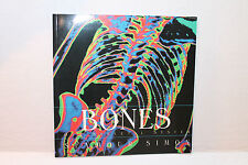 Bones : Our Skeletal System by Seymour Simon - Children's Paperback Book NEW