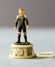 The Hunger Games Catching Fire Collectible Miniatures Finnick Full Sleeves
