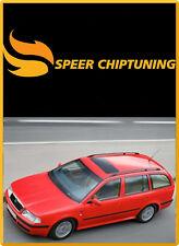 Vera Chiptuning per SKODA OCTAVIA 1.8 T & RS 150ps (OBD-identificazione ottimizzazione)