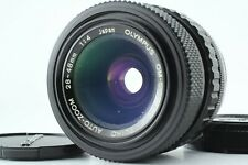 NEAR MINT+ Olympus OM System S Zuiko 28-48mm f/4 Manual MF Zoom Lens Japan #1248