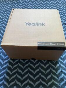 NEW Yealink SIP-T46S IP Phone with Digital Display