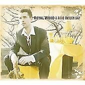 Royal Wood : A Good Enough Day CD
