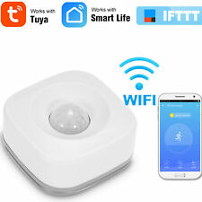 WIFI Movement Sensor Smart Life APP Wireless Motion PIR Sensor Detector