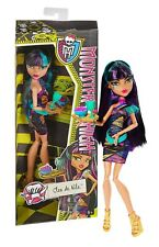 "Monster High Monster Creepateria Cleo de Nile 11"" Doll New in Box"