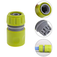 3/4 Garden Watering Fittings Connector Water Hose Pipe Plumbing Tubing 60mm·New