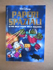 PAPERI SPAZIALI - Più Disney n°11 1999 Walt Disney [G325]