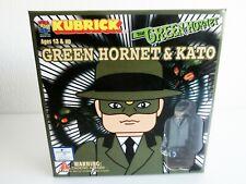 Medicom toy KUBRICK Green Hornet & Kato Figure Box F/S NEW Japan