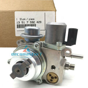 13517592429 High Pressure Fuel Pump HPFP For Mini Cooper R56 R57 2011-2012