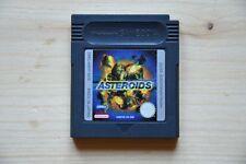 GBC - Asteroids für Nintendo GameBoy Color