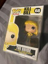 Funko Pop! Movies Kill Bill #68 The Bride