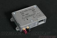 Audi A4 8K A5 A6 4F A8 4E Handy Verstärker Signalverstärker Compenser 8J0035456A