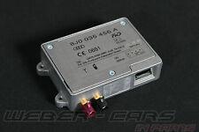 Audi a4 8k a5 a6 4f a8 4e, móvil amplificador amplificador señal compenser 8j0035456a