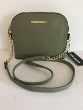 Steve Madden Handbag Bmaggie Olive Green Crossbody Without Tags