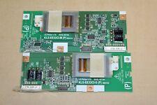 Rétroéclairage inverter board 6632L-0272A 6632L-0273A pour PHILIPS 32PF5521D TV LCD