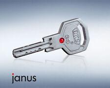 BKS janus 46 Zusatzschlüssel zu Ihrem gekauften Schließzylinder * der neue janus