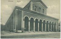 "D MÜNCHEN, ca. 1910 ungebr. s/w AK ""Basilika"""