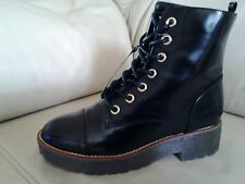 River Island Block Ankle Boots for Women