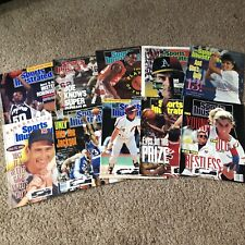 sports illustrated back issues products for sale ebay rh ebay com