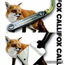 """The """"Devastating Double""""  Pack - Best Fox Whistle Australia"""