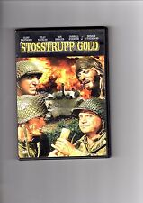 Stoßtrupp Gold - Clint Eastwood / DVD #19403