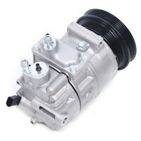 Air Conditioning A/C Compressor Audi A3 2006-13 Volkswagen Beetle Golf GTI Jetta