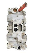 Chevy Corvette 1964 1965 327 Aluminum Intake Manifold 3844461