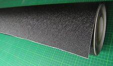 50 cm PVC Antirutschfolie schwarz selbstklebend, Rolle  ca. 119 cm