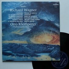 "LP Otto Klemperer  ""Richard Wagner - album II"""