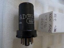 6SJ7 Kenrad VT116   New Old Stock Valve Tube 1 pc  JLY18B