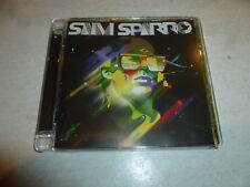 SAM SPARRO - Sam Sparro - 2008 UK 12-track CD album
