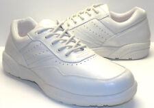 Dr. Comfort Robert Ivory Walking Shoes Men's 45 US Shoe Size 11.5W NEW
