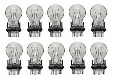 (Box of 10) WAGNER 3157 GT8 Miniature Lamp Auto Turn Stop Light Bulb Truck 12v