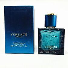 Versace Eros for Men Eau De Toilette 30 ml 1 Oz Perfume Fragrance