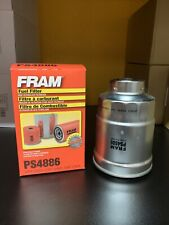 FRAM Fuel Filter PS4886