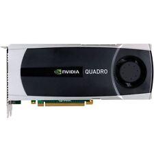 SCHEDA VIDEO QUADRO 5000 2,5 GB RAM GDDR5 320bit Apple MAC PRO 5.1 - USED
