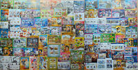 350 different MINI & SOUV. SHEETS Composition Lot NEW ARRIVAL 2019 OFFER!!!