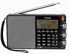 Tecsun PL-880 Radio Portátil de banda internacional