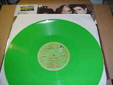 LP:  THE CRAMPS  Teenage Werewolf 1979 Live 180 gr NEW SEALED UK GREEN VINYL #ed